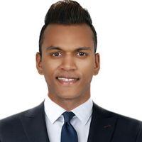 Prince Madhuranga