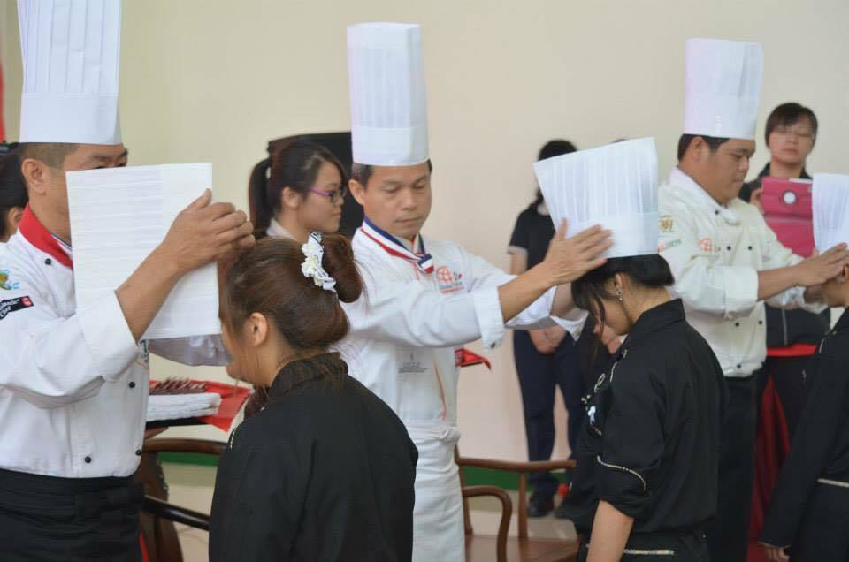 Department of Culinary Arts Taiwan