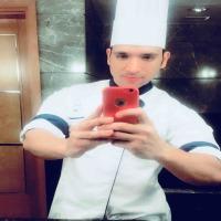 Ravi chand Ramola