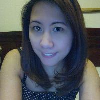 Nathalie Grace Cariaga