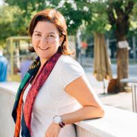 Maria Lagdou
