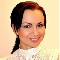 Olesia Zhylyuk