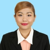 May Htet Aung