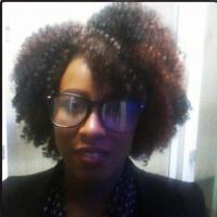 Mary Njoroge