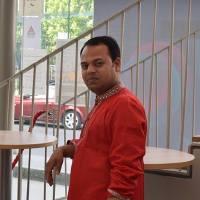 Md Ikbal Hussain