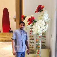 Gannarapu Naresh