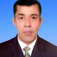 Zakirul Hussain