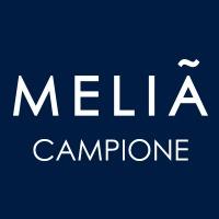 Melia Campione 5*