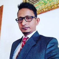 Tuhin Dutta Choudhury