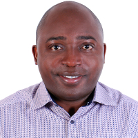 Edmund Muskie Onyango