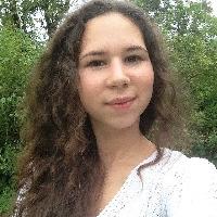 Maria Horvatova