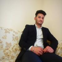 MD Forhad Ahmed Forhad