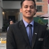 Rahul Chand