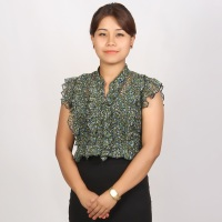 Nikky Sherpa