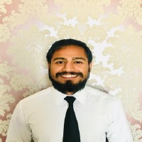 Satinder Pawar