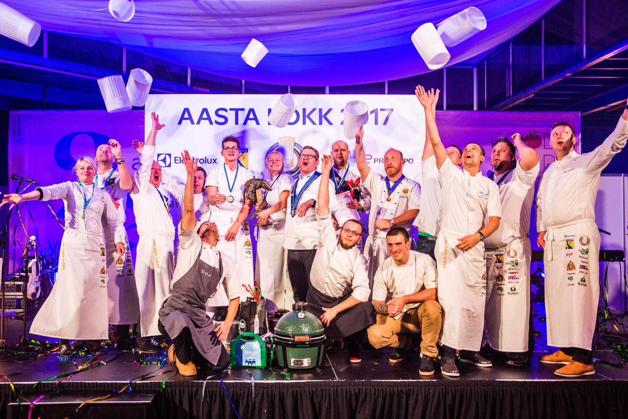 Estonian Chefs Association