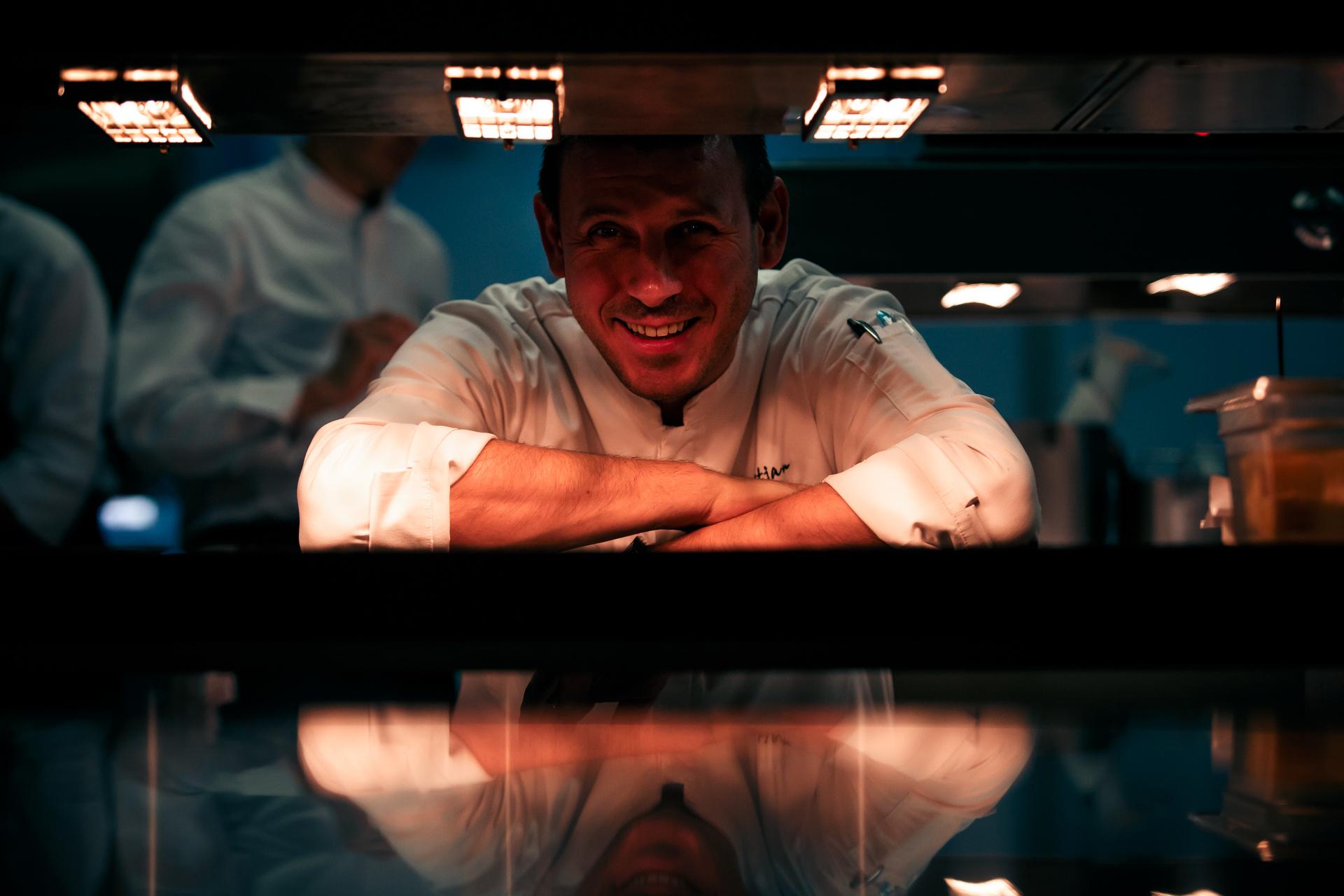 Auberge du Cheval Blanc - Pascal Bastian