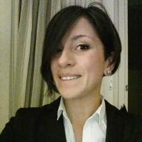Ilaria Goubrial