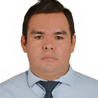 Elder Alberto Mejia Martínez
