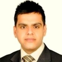 Devesh Bhatia