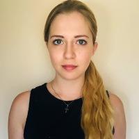 Ekaterina Konstantinova