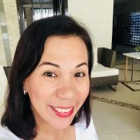 Maggie Gonzales-Castillo