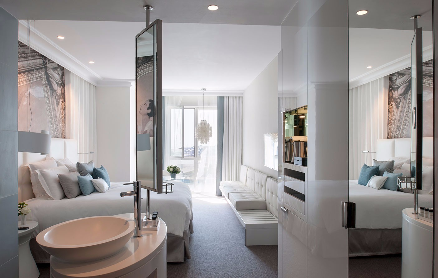 Cures Marines, Hôtel Thalasso & Spa - MGallery