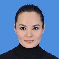 Zhanna Umarova