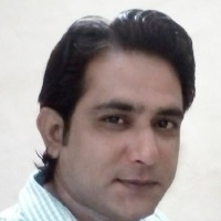 Naved Akhtar