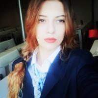 Aynura Salimova