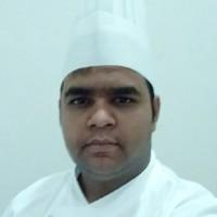 Mohammad Shazid