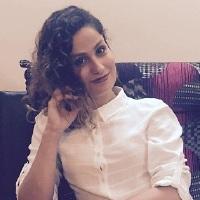 Roxana Norouzi Isfahani