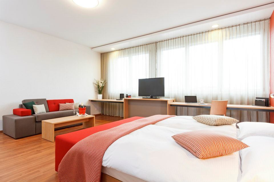 SwissEver Hotel Zug