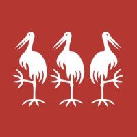 Three Storks Prague