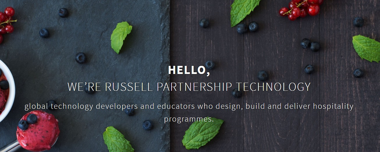 The Russell Partnership Collection