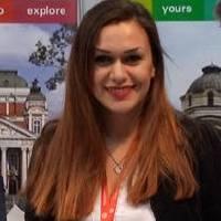Kristina Pavlovic