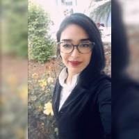 Khadija Bouayad