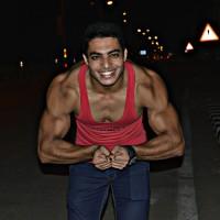 Ahmed Aboelala
