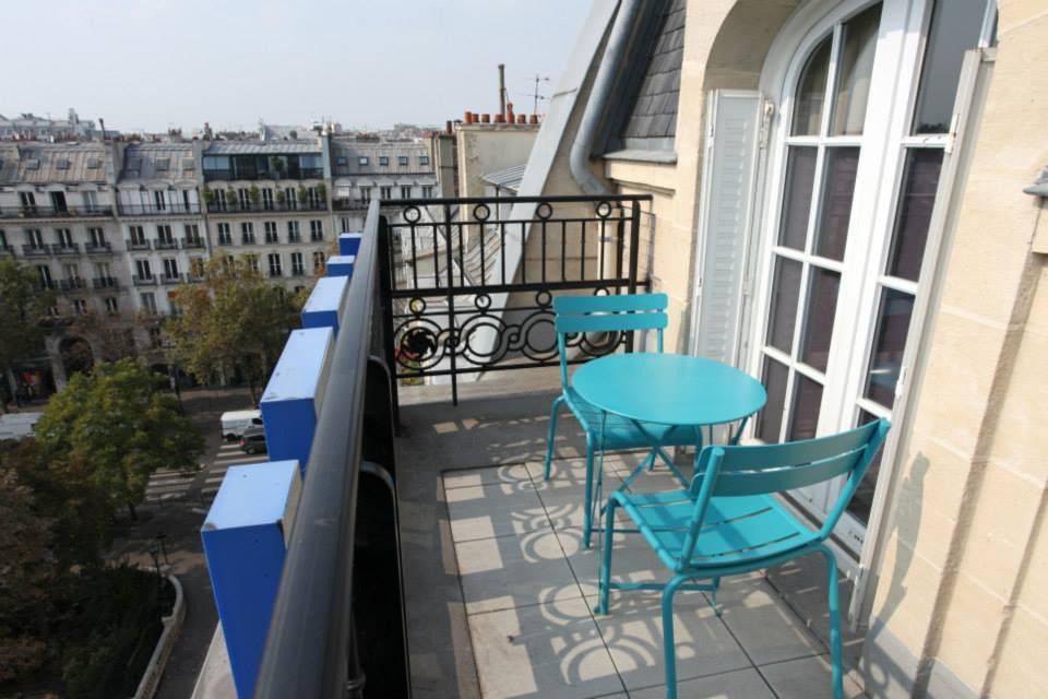 Little Palace Hôtel