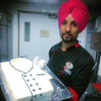 Lovjeet Singh