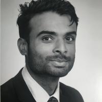 Suraj Kumar Rajak
