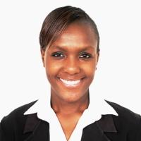 Veronica Kange'the