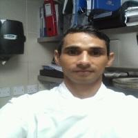 Bhupandra Bisht