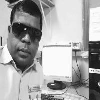 Shyamnarayan Yadav