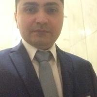 Zeynalov Farid