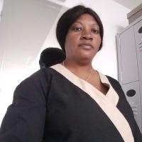 Mbangu Adrienne Messa