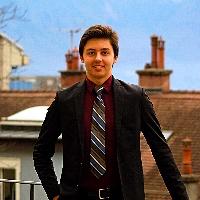 Bogdan Newtonovich Dovganyuk Almeida
