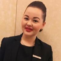 Nadia Bosolaeva