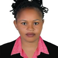 Susan Mwangi