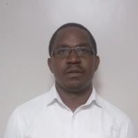 Crispus Mwangoi